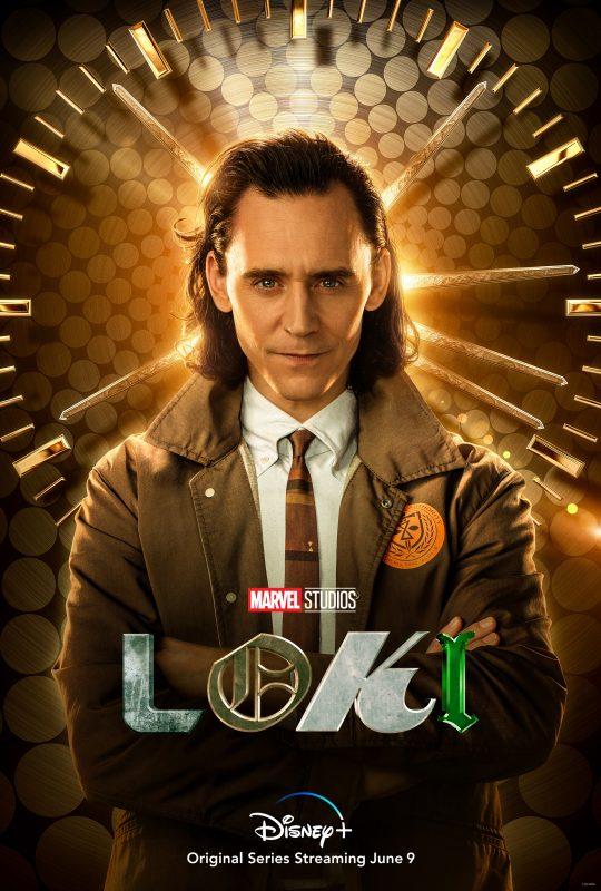 Promotional image from Marvel Studio's Loki